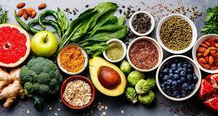 Una dieta antienvejecimiento para tu piel