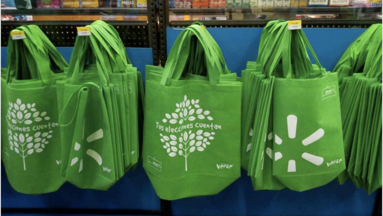 El engaño de 2020: las bolsas ecológicas